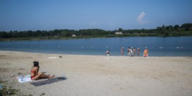 Zwemmen verboden in De Plas na klachten jeukende blaasjes