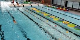 Vier jonge vrouwen krijgen zwemverbod in Kortrijks zwembad
