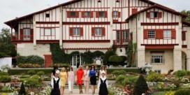 Cultuur, wijn en strand: zo verliep de G7 voor de wederhelften