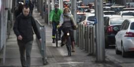Aperitieven op de Wetstraat voor een betere luchtkwaliteit