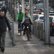 Wie Brussel binnenrijdt, moet betalen: 'Voorbarig', zegt minister Gatz