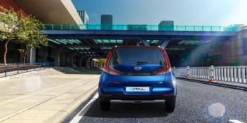 Milieu, fiscaliteit of persoonlijkheid: wat geeft de doorslag als je een auto koopt?