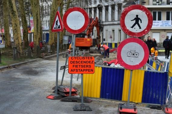 Deze hinder kan u in september in Brussel verwachten