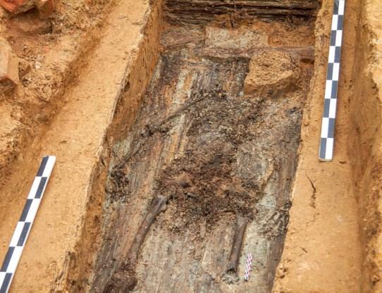 Skelet van Napoleons favoriete generaal gevonden