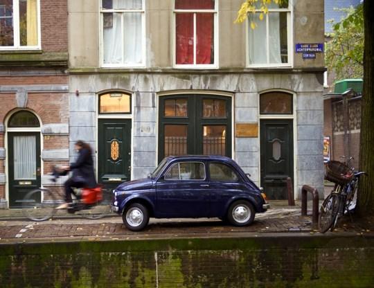 Duurste parkeerplaats van Nederland kost 150.000 euro