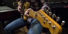 'Als muzikant betaal je veel leergeld'