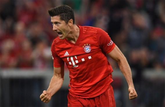 "Bayern München houdt topschutter Robert Lewandowski aan boord: ""Mijn thuisbasis geworden"