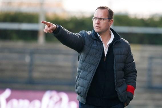 Waasland-Beveren vindt nieuwe coach bij Seraing