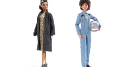 Barbie ontdekt de geschiedenis