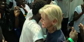 Herenigd door litteken, vijftien oorlogsjaren later