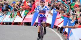 Lopez opnieuw leider, Madrazo boekt mooiste zege uit carrière