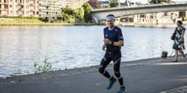 Twee marathons per dag tegen kanker
