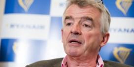 Michael O'Leary stopt als ceo Ryanair om moederbedrijf te leiden