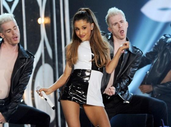 Strenge maatregelen tijdens tour van Ariana Grande