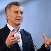 Argentinië zinkt weer weg in schuldenmoeras