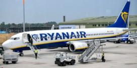 'Ryanair van plan basissen in Spanje en Portugal te sluiten'