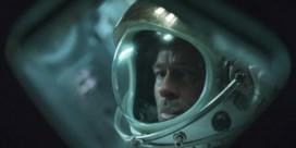 Brad Pitt verdwaalt in de ruimte