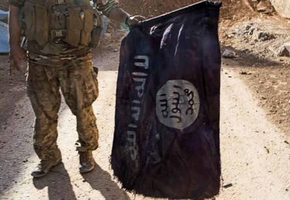 'Beul van Raqqa' opgepakt