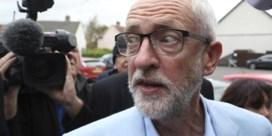 Labour wil in recordtempo wet die harde Brexit onmogelijk maakt