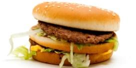 200 euro voor een hamburger is een weggeefprijs