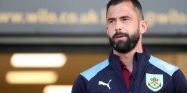"""Burnley laat Steven Defour terugkeren naar België: middenvelder lijkt op weg naar Antwerp: """"Het is goed dat ik terugga"""""""