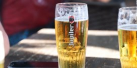 Jupiler behoudt groter glas na succesvolle zomeractie