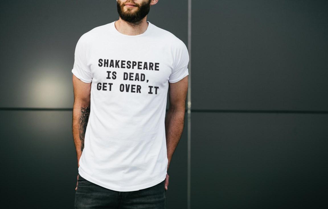 Waarom Shakespeare Een Tweede Leven Verdient De Standaard