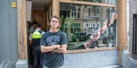 CBD-shop van Ian Thomas weer open: 'Parket erkent fout'