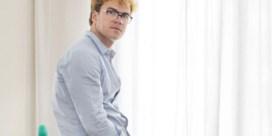 Bart Hollanders, de 'rustige' callboy: 'Jaloezie levert niets op. Dat heeft het leven me wel geleerd'