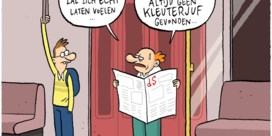 Cartoon van de dag - augustus 2019