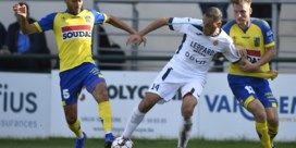 Leider Westerlo lijdt eerste seizoensnederlaag in Proximus League