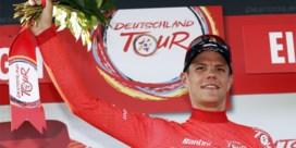 Jasper Stuyven wint Ronde van Duitsland met drie seconden voorsprong: