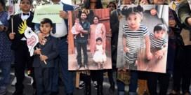 Duizenden Australiërs op straat tegen uitwijzing Tamil-familie