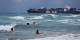 Emissievrij varen? Reders maken schoon schip