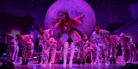 Ariana Grande annuleert meet-and-greet in Antwerpen door paniekaanval