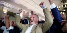 AfD grote winnaar na verkiezingen in Duitse deelstaten Brandenburg en Saksen