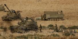 Hezbollah bestookt Israël met antitankraketten