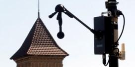 Franse stad test 'lawaaiflitspaal' tegen brullende motorgeluiden