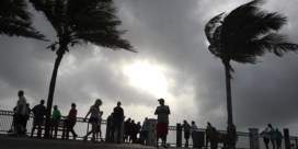 Evacuaties langs Amerikaanse Oostkust door orkaan Dorian
