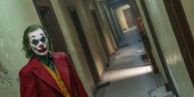 Meryl Streep kiest kant, Joker lacht in zijn hand