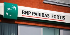 BNP Paribas Fortis gaat tarieven verhogen