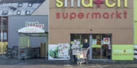 Zestien winkels en 210 banen bedreigd bij Match en Smatch