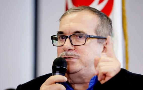 Farc roept ex-guerrillero's op om de wapens niet op te nemen