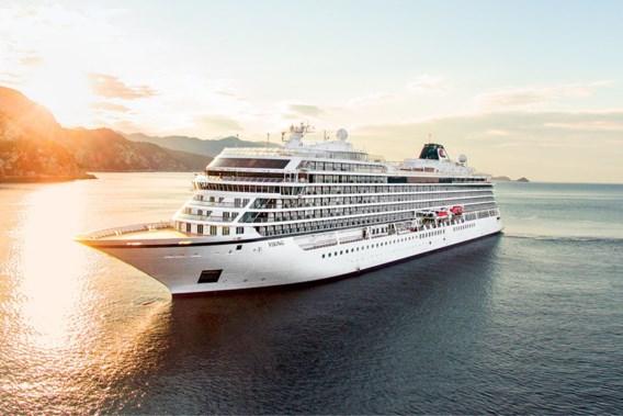 Langste cruise ter wereld is 245 dagen onderweg