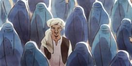 Les hirondelles de Kaboul: Kan mededogen overleven onder een onmenselijk regime?