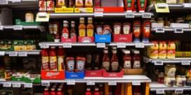 Zelfs 20 soorten ketchup is niet meer voldoende