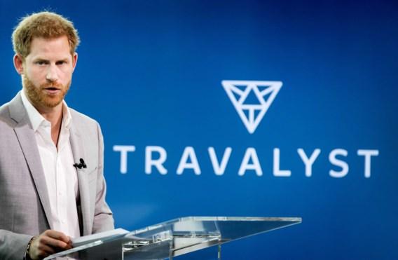 Prins Harry zet schouders onder duurzaam reizen, en geeft verklaring voor privévluchten