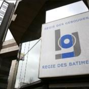 Rekenhof maakt brandhout van boekhouding Regie der Gebouwen