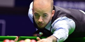 Six Red World Championship snooker: Luca Brecel verliest ook van Thaise amateur