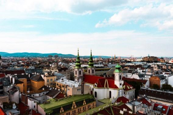 Wenen meest leefbare stad ter wereld